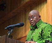 Prez. Akufo-Addo has urged ECOWAS members to trade among themselves first