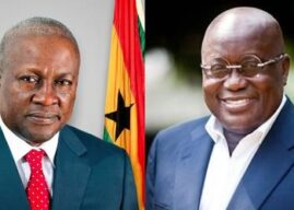 Naasei Boadi writes: Election 2020; Can digital technology give a party victory?
