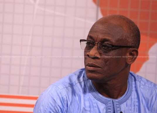 Convert SHS schools to community day school to save cost— Seth Terkper