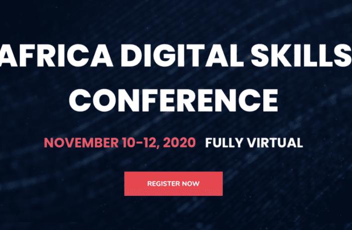 Africa Digital Skills Conference 2020