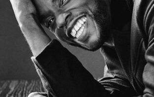 Black Panther star Chadwick