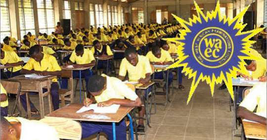 2020 WASSCE results show 12.7% increase in comparison to 2016 performance -  MyGhanaDaily