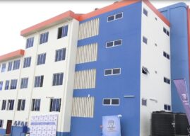 University of Media Arts and Communication Bill gets Presidential assent