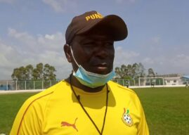 U-20 AFCON: Coach Zito praises Local coaches after making the Semifinals