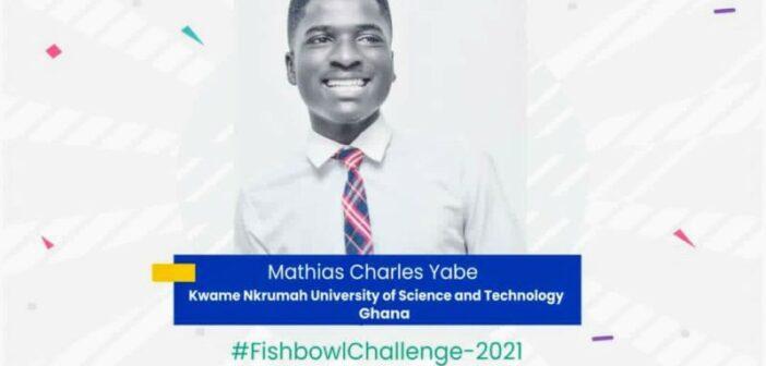Ghanaian Fishbowl Challenge winner to reduce Africa's post-harvest losses?