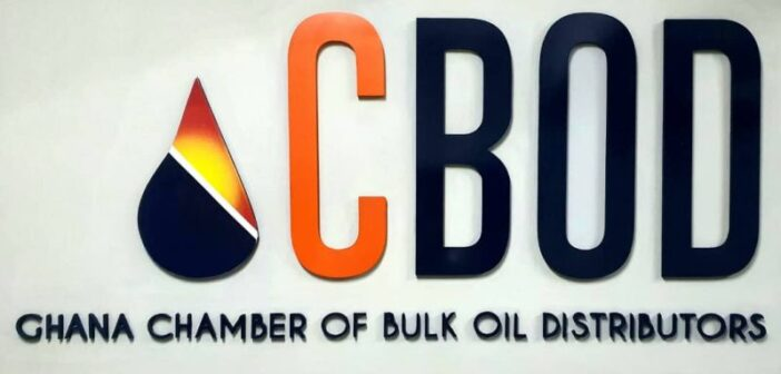 CBOD demands action on illegal fuel trade