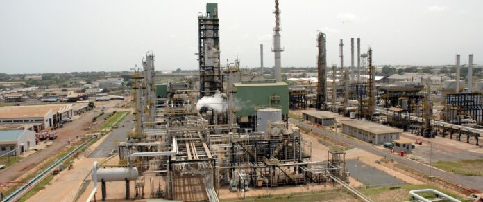 Clear bottlenecks for TOR to operate smoothly – Energy Expert