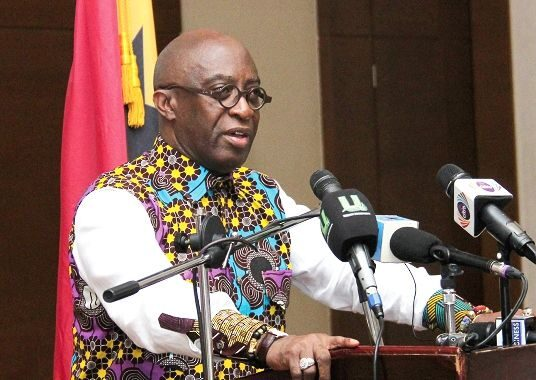 $2.7 Billion from GIPC to be put to use for the benefit of Ghanaians