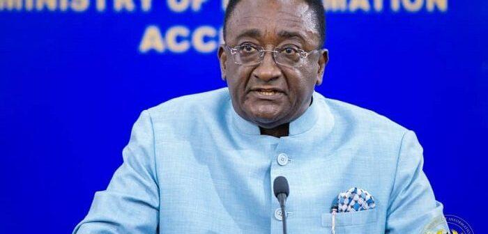 Ghana to soon produce fertilisers locally