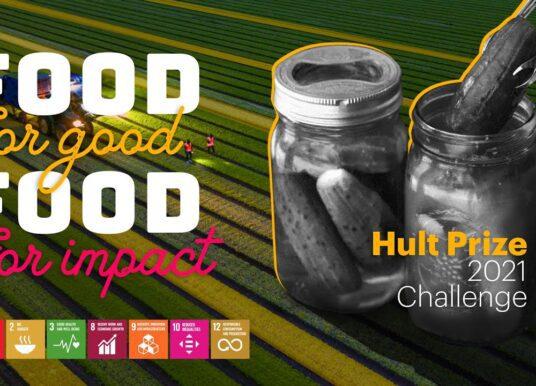 Team SEMFA shortlisted for 2021 Hult Prize $1M Challenge