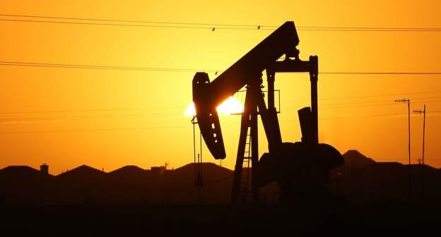Oil shoots to near 14-month high