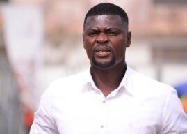 Samuel Boadu to receive ¢70,000 as enticement fee, $2,500 monthly salary at Hearts