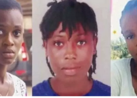 Takoradi girls kidnappings: Two sentenced to death