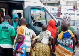Child beggars to be cleared off the streets of Accra