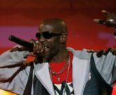 American rapper DMX dies at 50