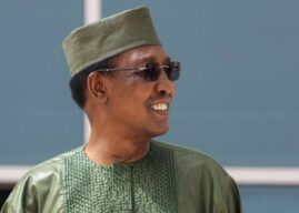 Chad's president Idriss Déby passes on after clash with rebels