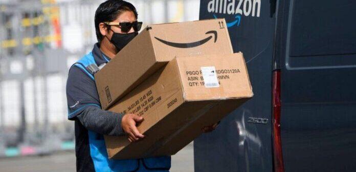 We hope pandemic habits stick after profits triple — Amazon