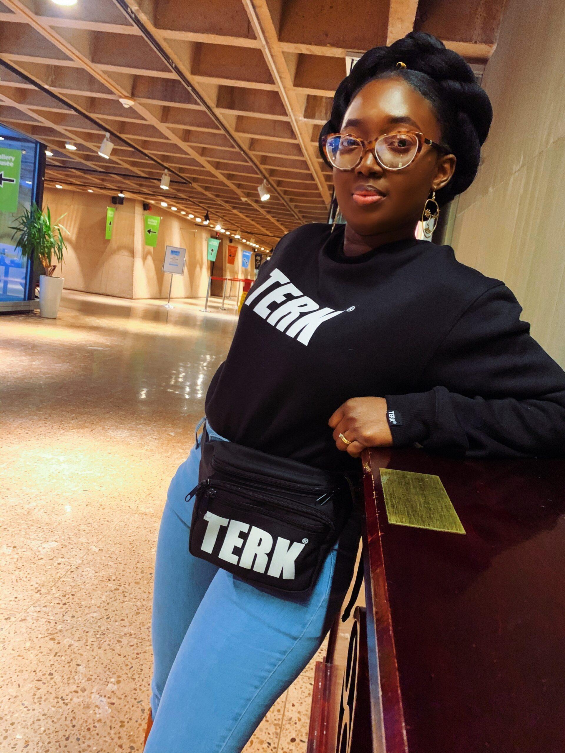Meet TERK Mama, the Ghanaian businesswoman in the diaspora breaking the internet (Part 1). 56