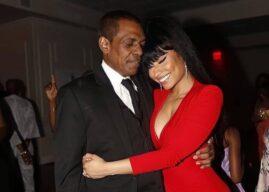 Killer of Nicki Minaj's father denies wrongdoings