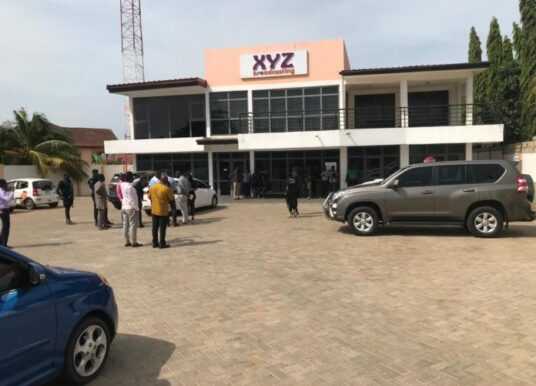 Court orders MFWA to pay GHC1,500 fine to NCA for details on radio closure