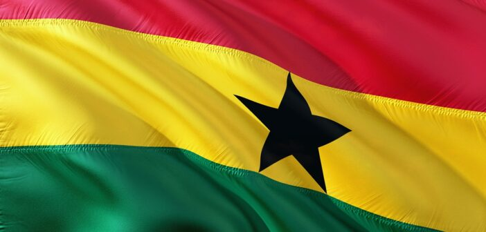 Ghana ranked 2nd most peaceful country in Africa – IEP Global Peace Index report