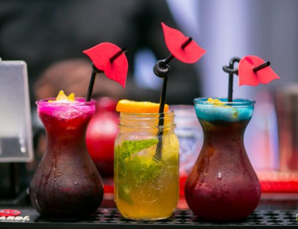 How to make perfect, Ghanaian local juices