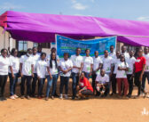 Nmai Dzorn residents benefit from Thelma Odonkor foundation