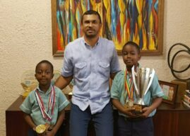 Reiss&Co to introduce Chess championships in primary schools