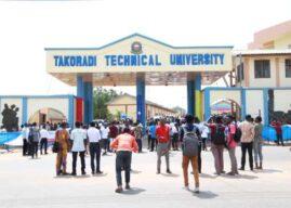 TTU suspends 65 students over examination malpractice