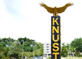 KNUST warns of COVID cases on campus