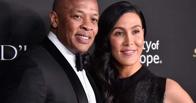 Hip Hop: Dr Dre to pay ex-wife $300K a month in divorce ruling