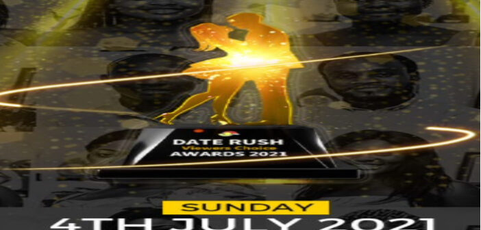 TV3 organizes first edition of Date Rush Viewers' Choice Awards