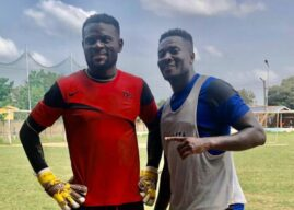 Gyan and I would have been blamed if Legon Cities had been relegated – Fatawu Dauda