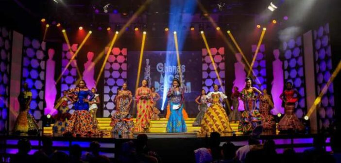 2021 Edition of Ghana's Most Beautiful (GMB) launched