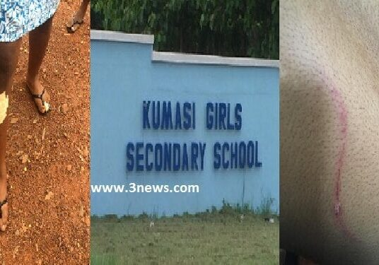 Some students of KUGISS allegedly assaulted by policemen and soldiers