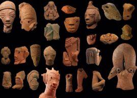 The ancient Nok culture