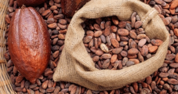 Pay local buying companies and cocoa farmers for the purchase of cocoa- Sam Jerome
