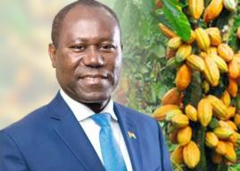 COCOBOD signs $1.5billion for 2021/22 crop season