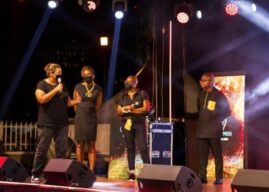 Guinness Ghana launches 'Bright House Experience'