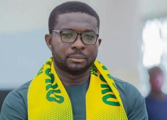 GPL: Kotoko to decide Barreto's future ahead of new season – Nana Yaw Amponsah