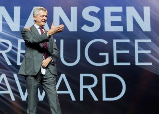 Yemeni humanitarian organization wins 2021 UNHCR Nansen Refugee award