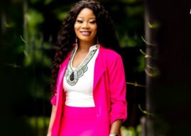 Promoting Ghanaian gospel songs in the United States is restricted- Millicent Yankey