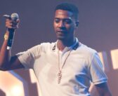 British rapper Nines jailed for importing cannabis