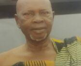 Veteran Ghanaian actor King Aboagye Brenya passes on