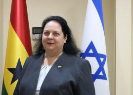Shlomati Sufa appointed as new Israeli ambassador to Ghana, Liberia and Sierra Leone