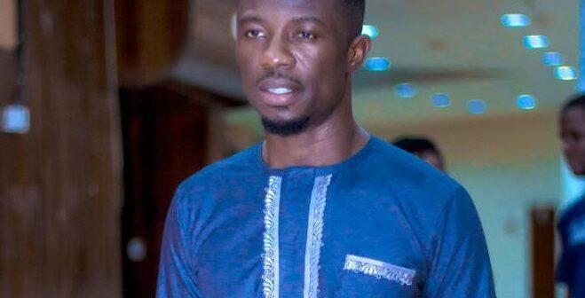 Ghanaian actor, Kweku Manu to host season 2 of 'Odo Fever' on Onua TV