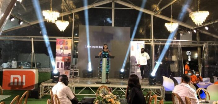 Xiaomi officially launches first West-African office in Ghana