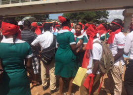 """Health workers to protest against what they term as """"unfair treatment"""""""